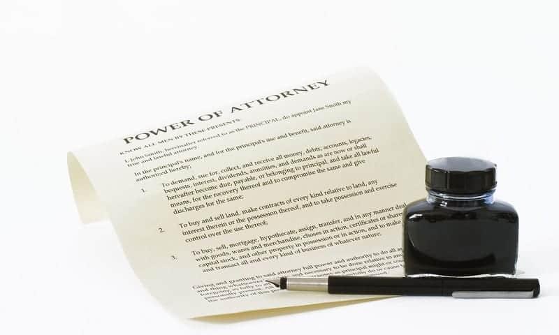 Surat Kuasa Pajak: Contoh, Syarat Pembuatan dan Penggunaannya